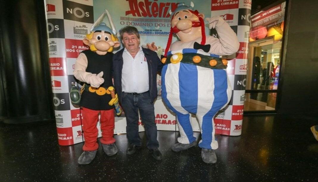 Luís Mascarenhas