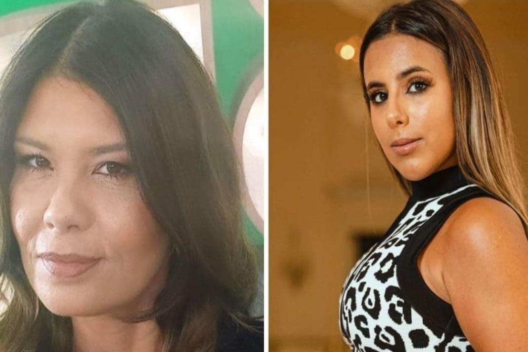 Gisela Serrano dispara sobre Joana Albuquerque