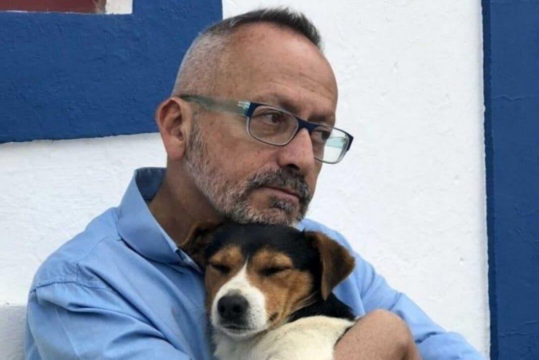 vida Goucha e Rui Oliveira